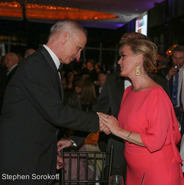 John Waters & Colleen McHugh
