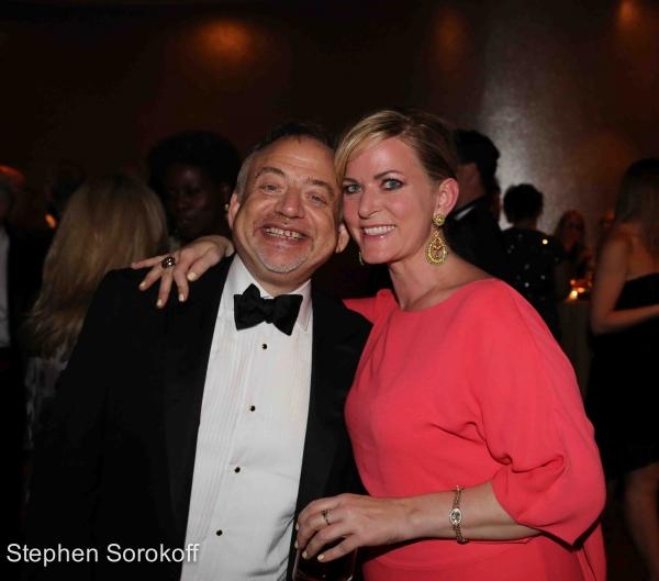 Marc Shaiman & Colleen McHugh