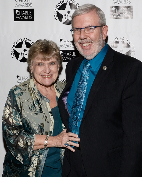 Photo Flash: Inside Hollywood Arts Council's 28th Annual Charlie Awards Luncheon
