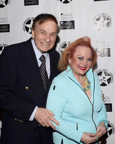 Richard M. Sherman, Carol Connors