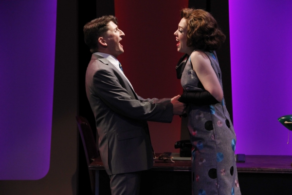 Photo Flash: First Look at Porchlight's HOW TO SUCCEED IN BUSINESS WITHOUT REALLY TRYING