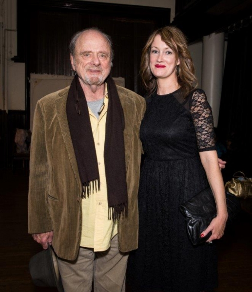 Harris Yulin, Lisa Tierney-Keogh
