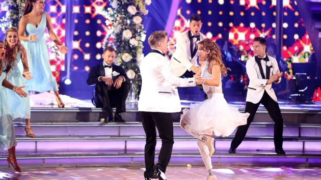 Amy Purdy Talks Possible Return to Monday's DANCING WITH THE STARS