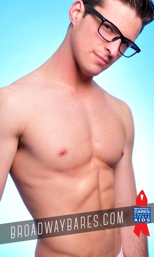 Photo Flash: Meet the Men of BROADWAY BARES: SOLO STRIPS!