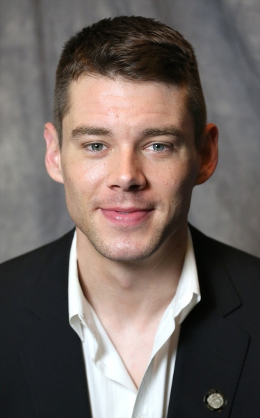 Brian J. Smith  Photo