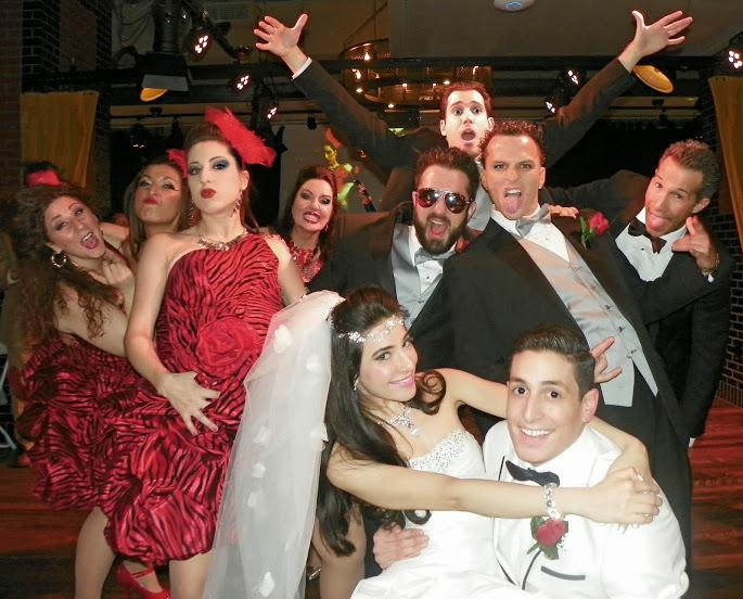 BWW Reviews:  TONY N' TINA'S WEDDING Celebrates its Silver Anniversary