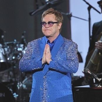 Sir Elton John & Sara Bareilles Help Raise $5.4 Million for  Breast Cancer Research