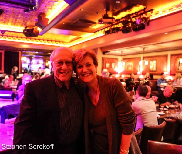 Stephen Baruch & Karen Mason