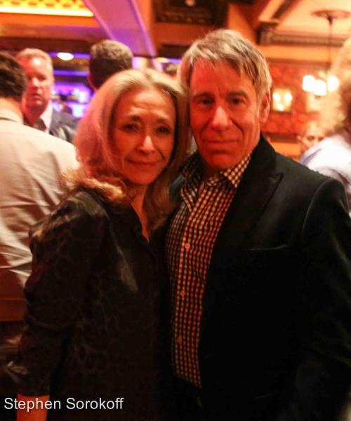 EDa Sorokoff & Stephen Schwartz