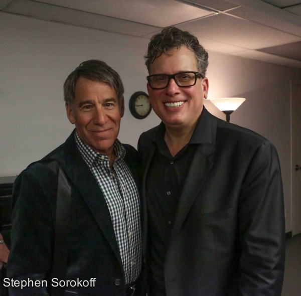 Stephen Schwartz & Billy Stritch