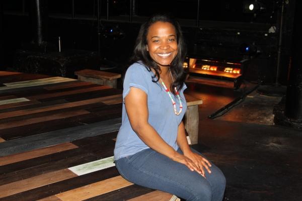 Eboni Booth Photo