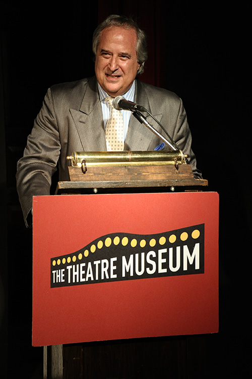 BroadwayWorld.com and Fathom Events to Be Honored at The 2014 Theatre Museum Awards For Excellence