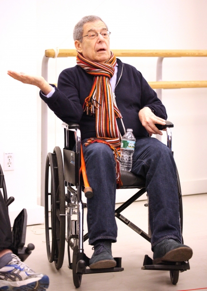 Photo Flashback: Remembering Nicholas Martin