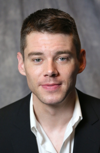In the Spotlight Series: In the Tonys Photo Booth with Nominee Brian J. Smith