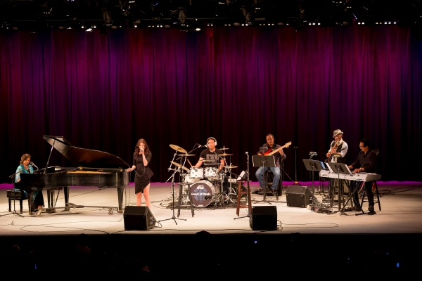 Photo Coverage: Original Philippine Music Concert at Symphony Space