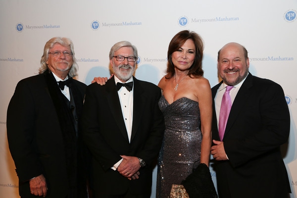 Martin Charnin, Jud Shaver, Shelly Burch, Frank Wildhorn