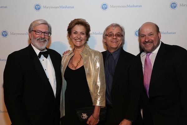 Jud Shaver, Karen Mason, Paul Rolnick, Frank Wildhorn