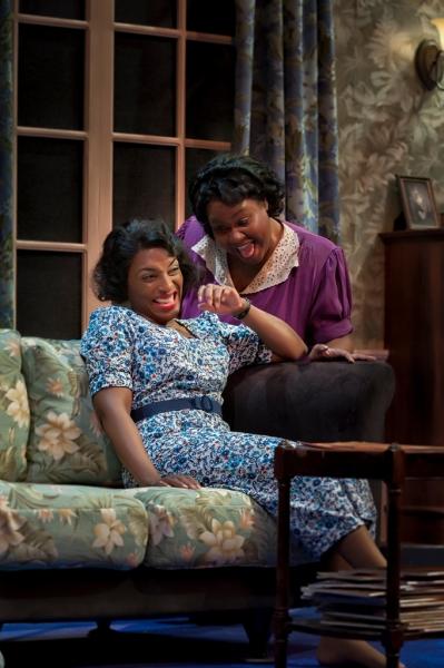 Dawn Ursula and Kelli Blackwell