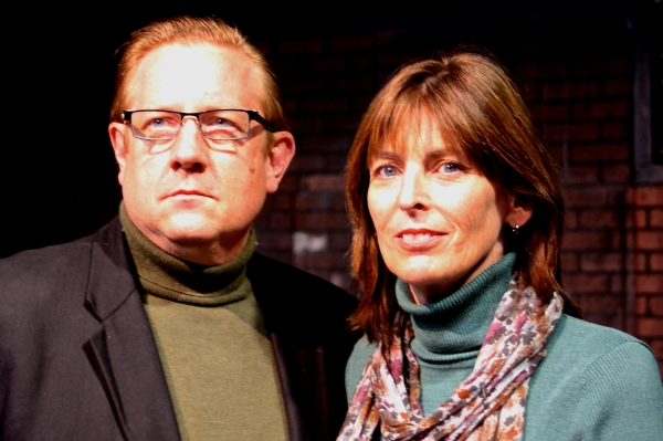 BWW Reviews: Enjoy a Fun Evening of Suspense with Spotlight Theatre's DEATHTRAP!