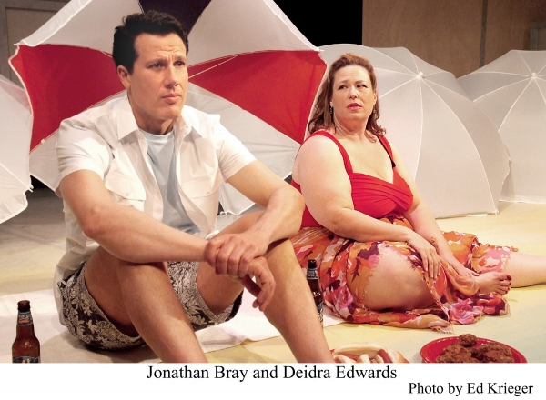 BWW Reviews: FAT PIG Examines What It Takes To Live Up To Your Convictions