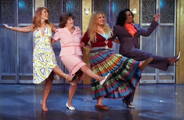 Photo Flash: MENOPAUSE THE MUSICAL at PPAC This Weekend
