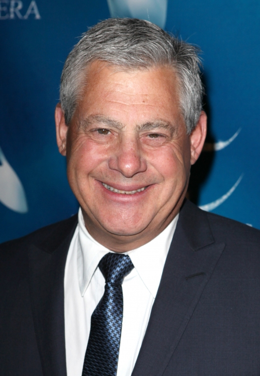 Cameron Mackintosh Shares Update on MISS SAIGON & MY FAIR LADY Films - One is OFF!