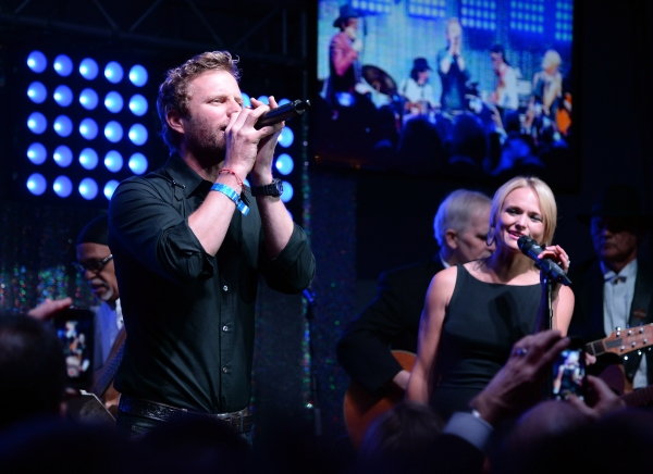 Photo Flash: Miranda Lambert & More Attend GREY GOOSE's Barnstable Brown Gala in Kentucky