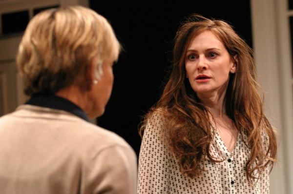 Lily Knight, Deborah Puette