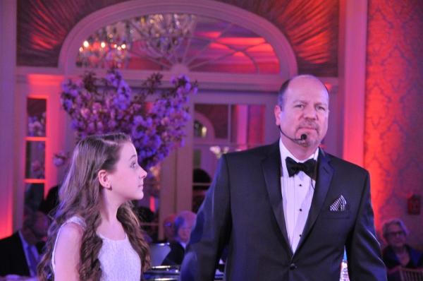 Jennifer Brady and Todd Schmidt