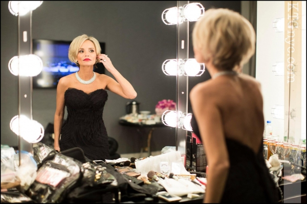 Freeze Frame Exclusive: Kristin Chenoweth Conquers Carnegie Hall!