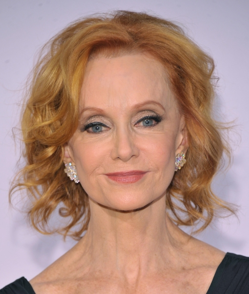 NEW YORK, NY - MAY 03:  Swoosie Kurtz attends the 25th Annual GLAAD Media Awards on May 3, 2014 in New York City.  (Photo by Stephen Lovekin/Getty Images for GLAAD)