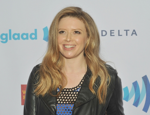 NEW YORK, NY - MAY 03:  Natasha Lyonne attends the 25th Annual GLAAD Media Awards In New York on May 3, 2014 in New York City.  (Photo by D Dipasupil/Getty Images for GLAAD)