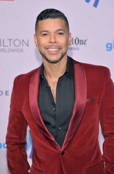 NEW YORK, NY - MAY 03:  Wilson Cruz attends the 25th Annual GLAAD Media Awards on May 3, 2014 in New York City.  (Photo by Stephen Lovekin/Getty Images for GLAAD)