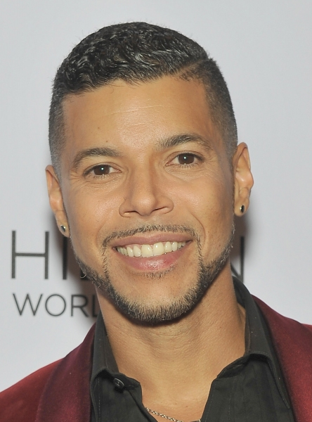 NEW YORK, NY - MAY 03:  Wilson Cruz attends the 25th Annual GLAAD Media Awards In New York on May 3, 2014 in New York City.  (Photo by D Dipasupil/Getty Images for GLAAD)