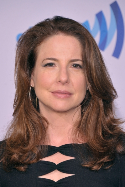 NEW YORK, NY - MAY 03:  Actress Robin Weigert attends the 25th Annual GLAAD Media Awards on May 3, 2014 in New York City.  (Photo by Stephen Lovekin/Getty Images for GLAAD)