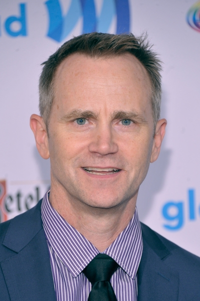 NEW YORK, NY - MAY 03:  Actor Lee Tergesen attends the 25th Annual GLAAD Media Awards on May 3, 2014 in New York City.  (Photo by Stephen Lovekin/Getty Images for GLAAD)