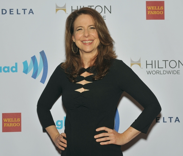 NEW YORK, NY - MAY 03:  Robin Weigert attends the 25th Annual GLAAD Media Awards In New York on May 3, 2014 in New York City.  (Photo by D Dipasupil/Getty Images for GLAAD)