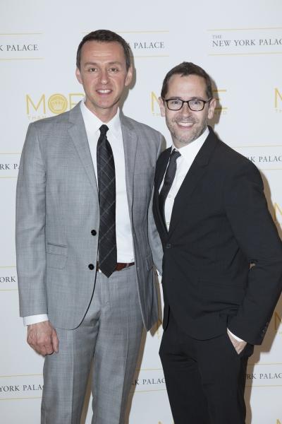 Andrew Lippa and David Block