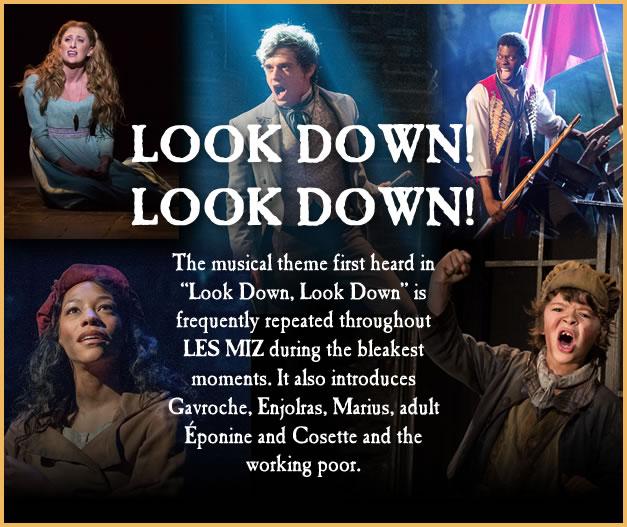 BWW Blog: 'Evolution of the Revolution' - Look Down!
