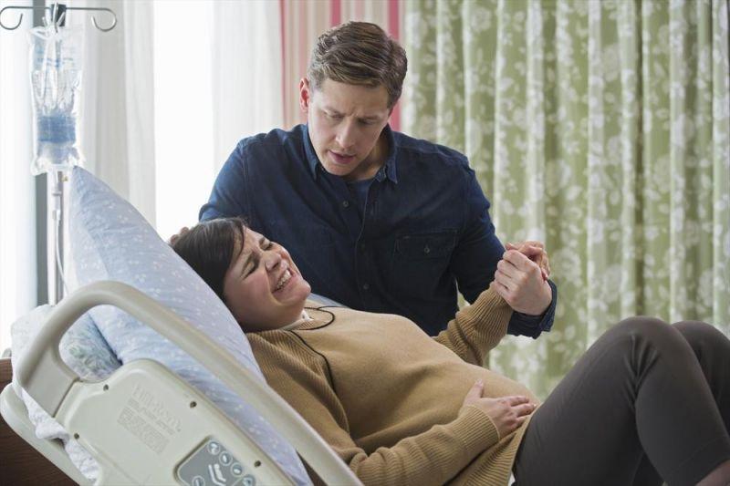 BWW Recap: It's a Boy! on ABC's ONCE UPON A TIME