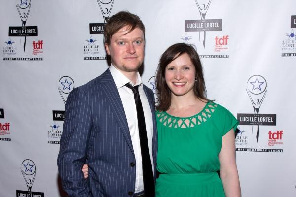Stephen Boyer, Emily Chaddick Weiss