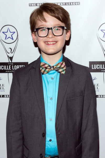 Photo Coverage: On the Red Carpet of the 2014 Lucille Lortel Awards- Part Two