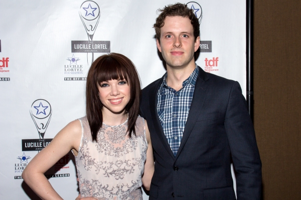 Carly Rae Jepsen, Joe Carroll