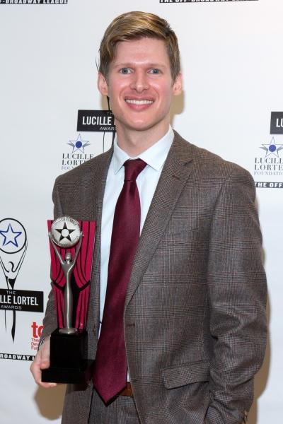 Lucas Steele