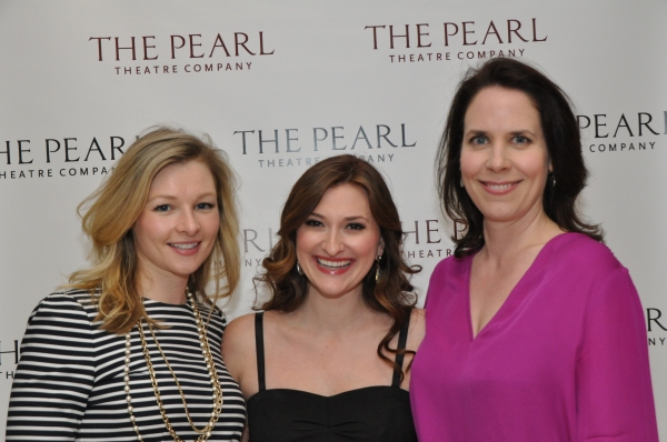 Photo Coverage: Inside Opening Night of THE RIVALS at The Pearl