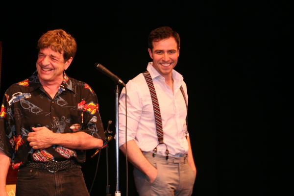 Photo Flash: First Look at Off-Broadway's BOOGIE STOMP!; Performances Begin 5/8 at Chain Theatre