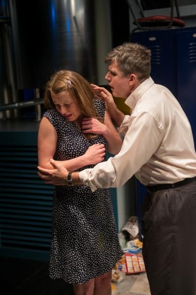 Madeleine Lambert and Jim O''Brien Photo