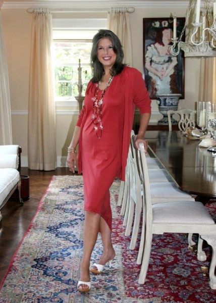 Jewelry Designer Joan Hornig to Receive 2014 Ellis Island Medal of Honor, May 10