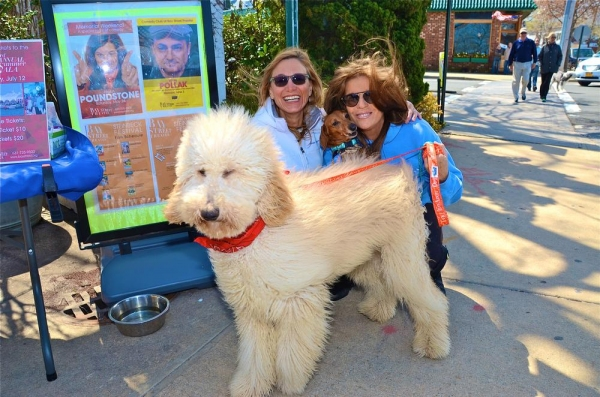 Photos: Boat Rides, Dog Walks and More at Bay Street Theatre's 2nd Annual Steinbeck Festival