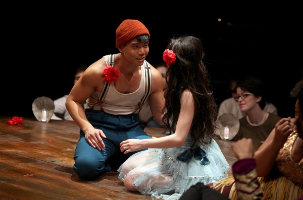 BWW Interviews: Telly Leung Talks GLEE, GODSPELL & Upcoming Role in GREASE
